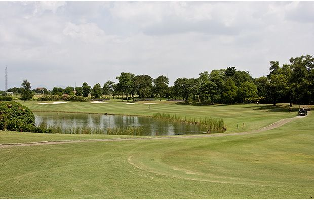 Emeralda Golf Country Club