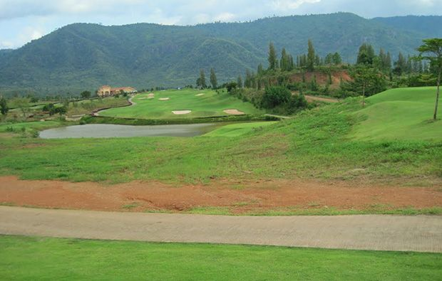Toscana Valley Country Club
