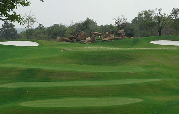 Mountain Creek Golf Resort