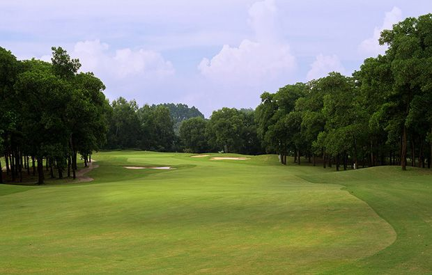 Kings Island Country Club Mountain View course