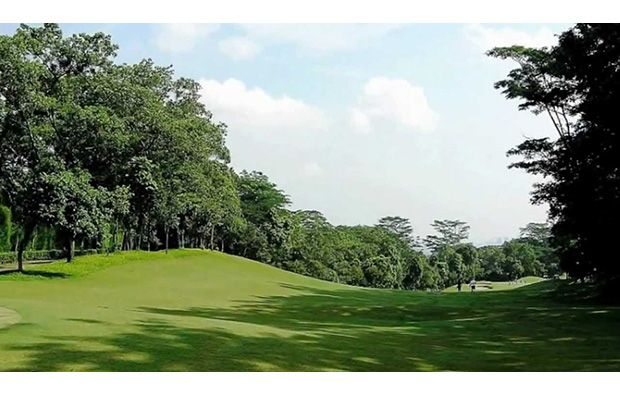 Sentul Highlands Golf