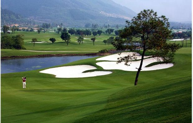 Hanoi Golf Club