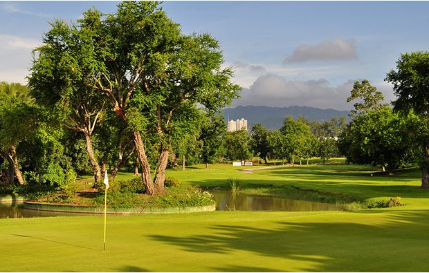Cebu Golf Country Club