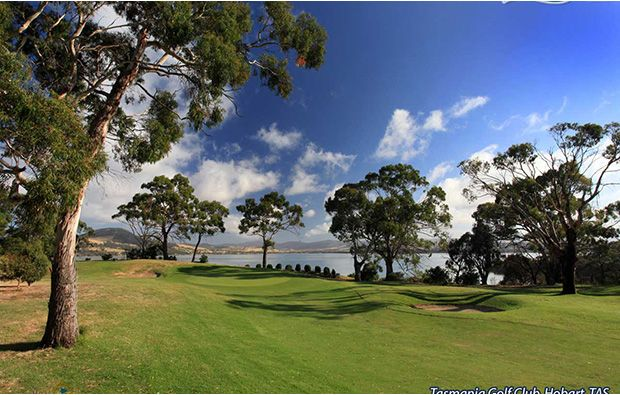The Tasmanian Golf Club