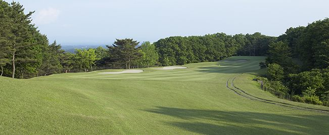 Nasu Kokusai Country Club