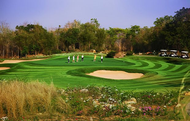 The Banyan Golf Club