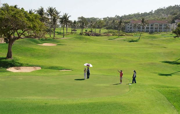 Fairways Bluewater Resort Golf Club