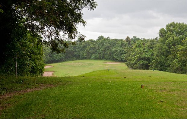 Dansavanh Golf Resort