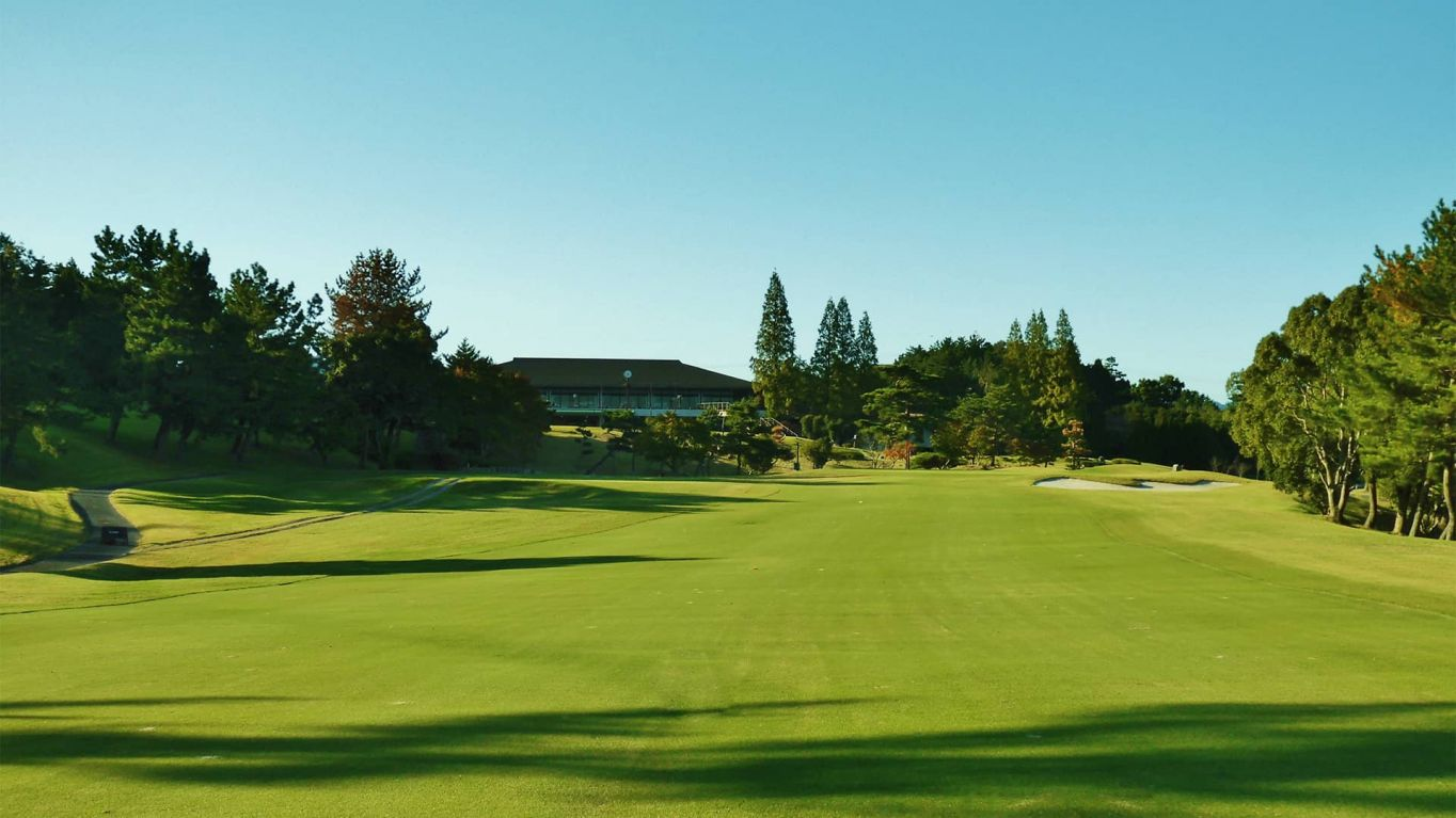 Suzuka Country Club