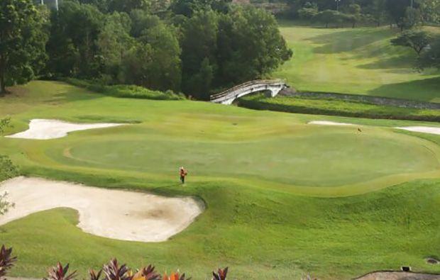 Kinrara Golf Club