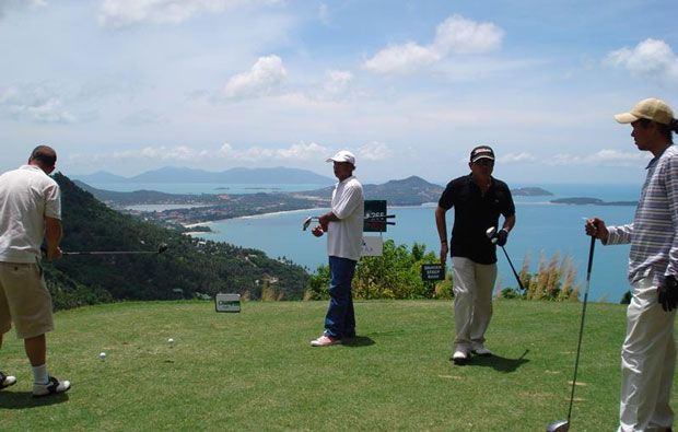 Royal Samui Golf Country Club