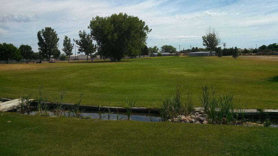 Wheatland Golf Club