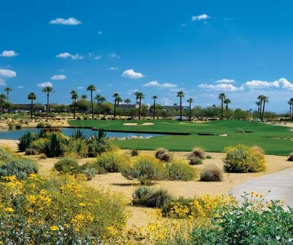 Palm Valley The Lakes Course