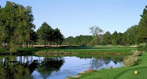Whirlpool Golf Course