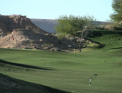 Oasis Golf Club - The Palmer
