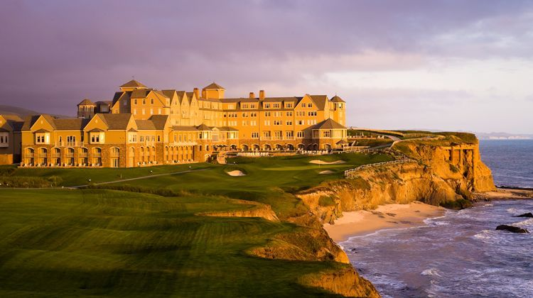 Half Moon Bay Golf Links/Old Course
