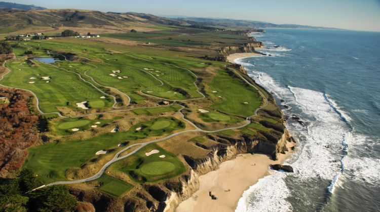 Half Moon Bay Golf Links/Ocean Course
