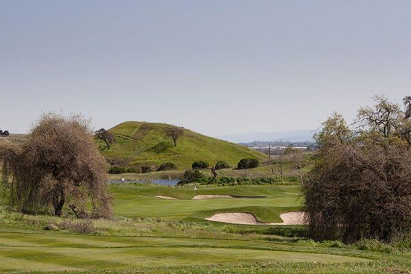 Coyote Creek Golf Club/Tournament