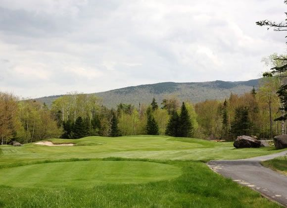 Sugarloaf Golf Club