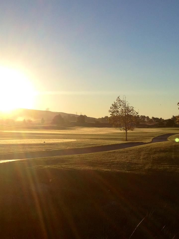 Coyote Creek Golf Club/Valley