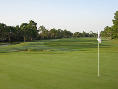 Hunters Creek Golf Club