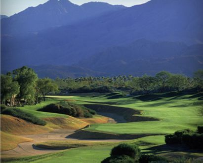 PGA WEST - TPC Stadium Course