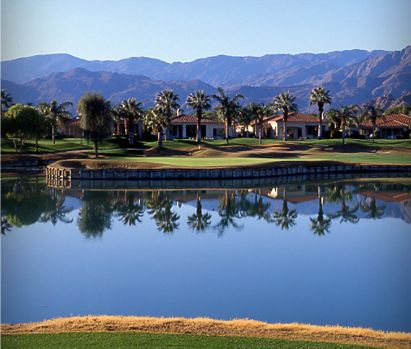 PGA WEST - Nicklaus Tournament Course