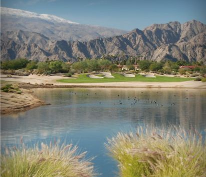 PGA WEST - Greg Norman Course