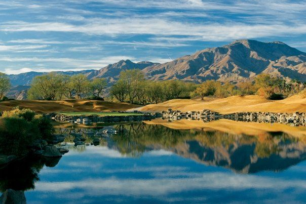 La Quinta Resort and Club - Dunes Course
