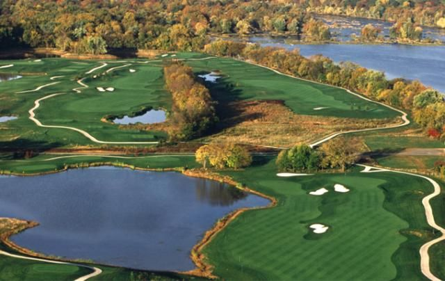 East Potomac Blue Course