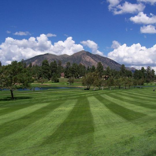 Continental Golf Club