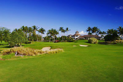 Waikoloa Kings' Golf Course