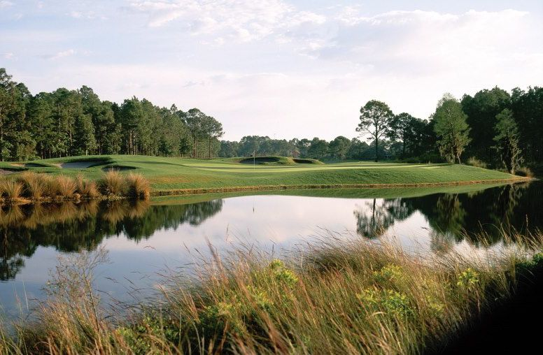 Raven Golf Club at Sandestin