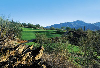 Rancho Manana Golf Resort