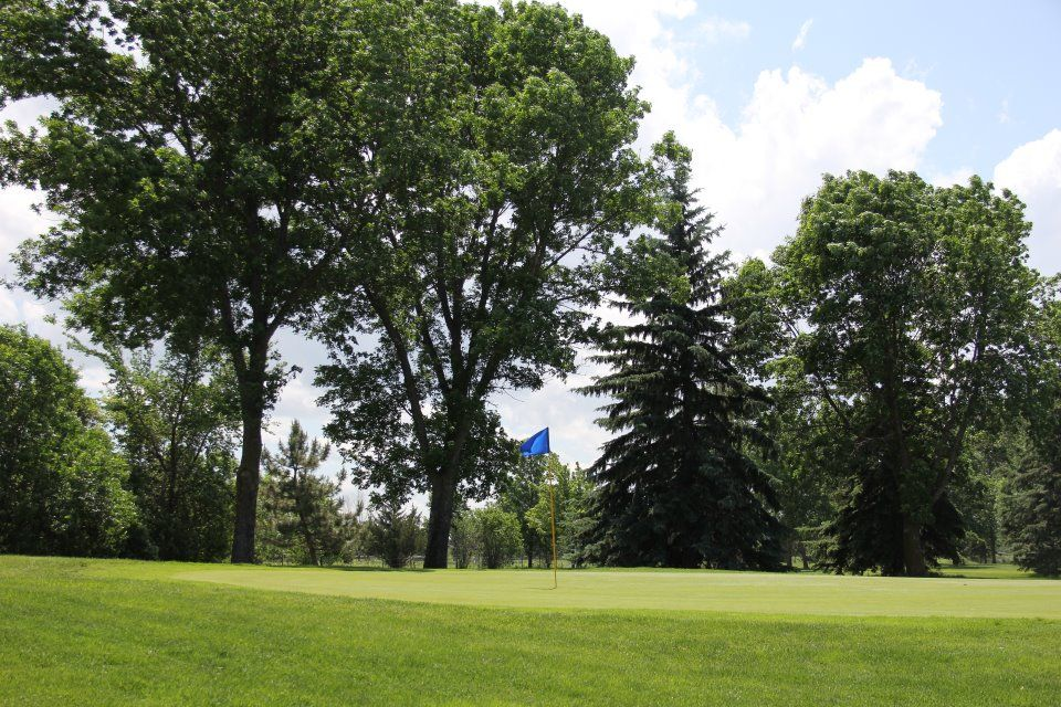 Granite Falls Golf Course - North