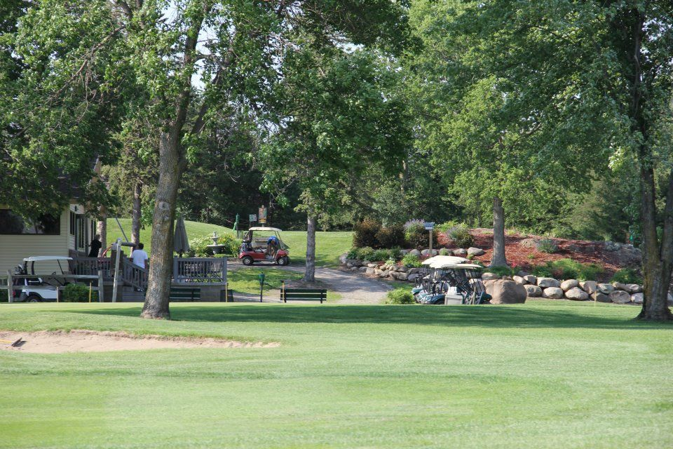 Granite Falls Golf Course - South