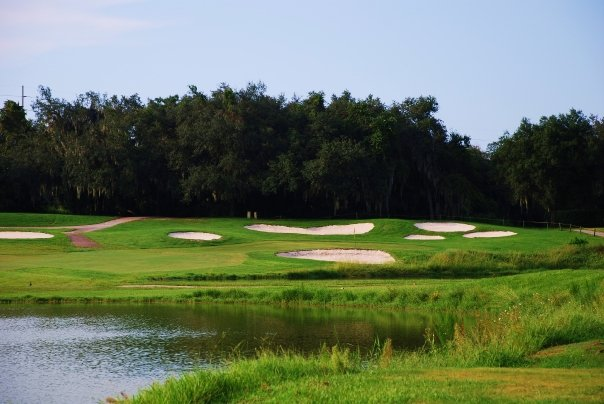 Walden Lake Golf & Country Club - Hills Course
