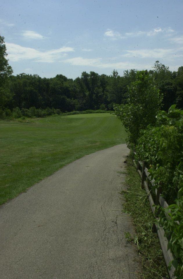 Billy Caldwell Golf Course - 9 hole