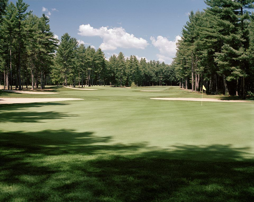 Souhegan Woods Golf Club