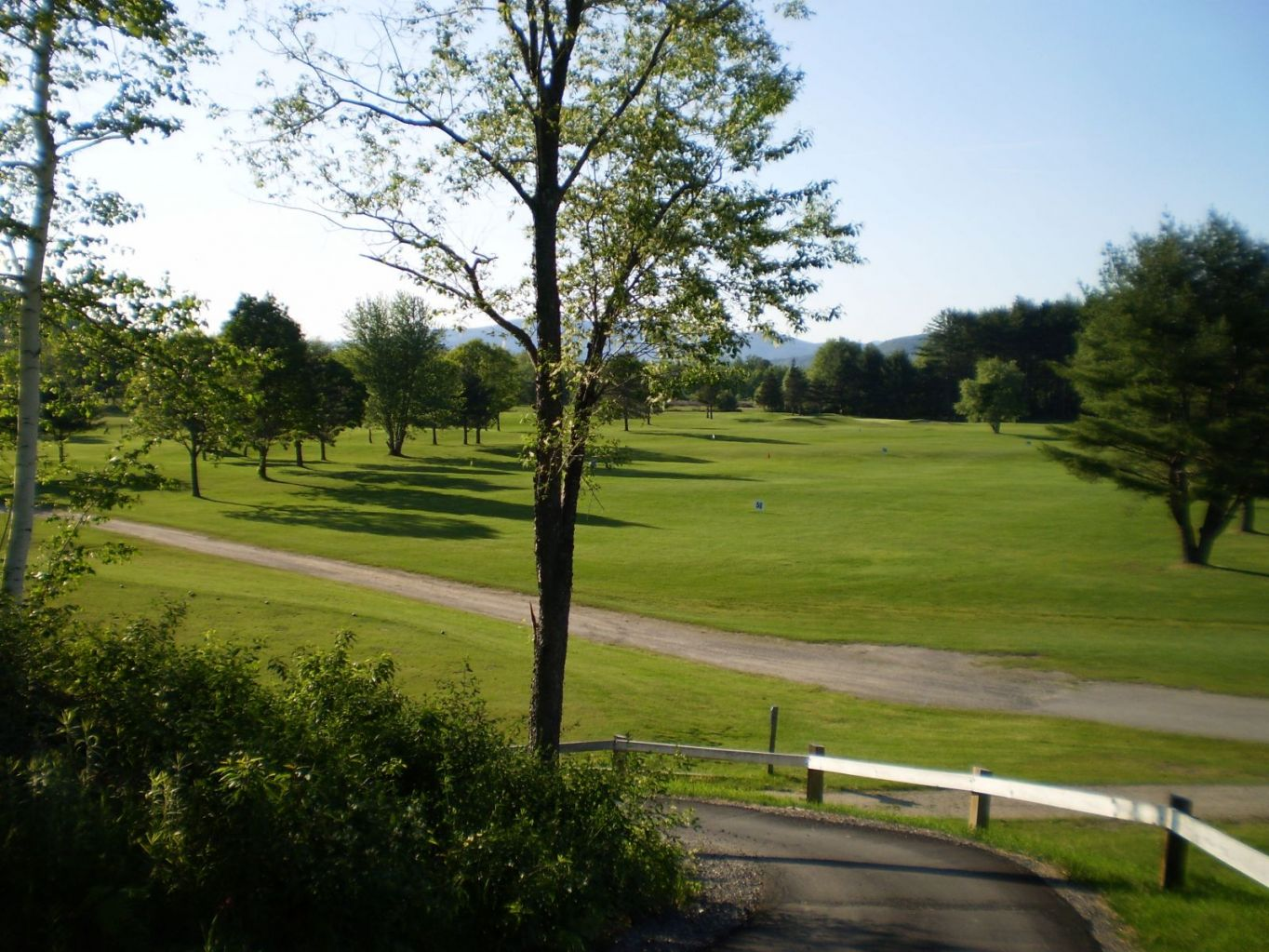 White Mountain Golf Club