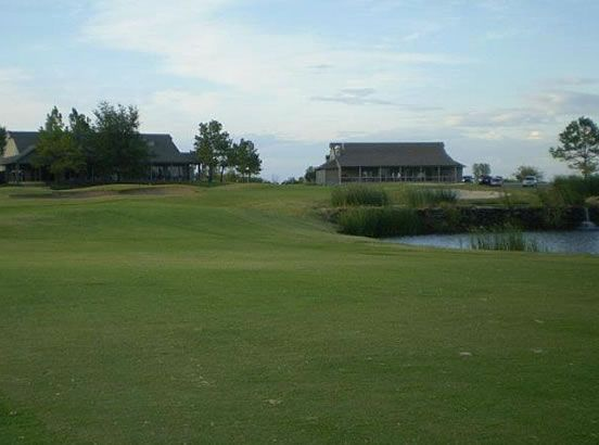 White Hawk Golf Course