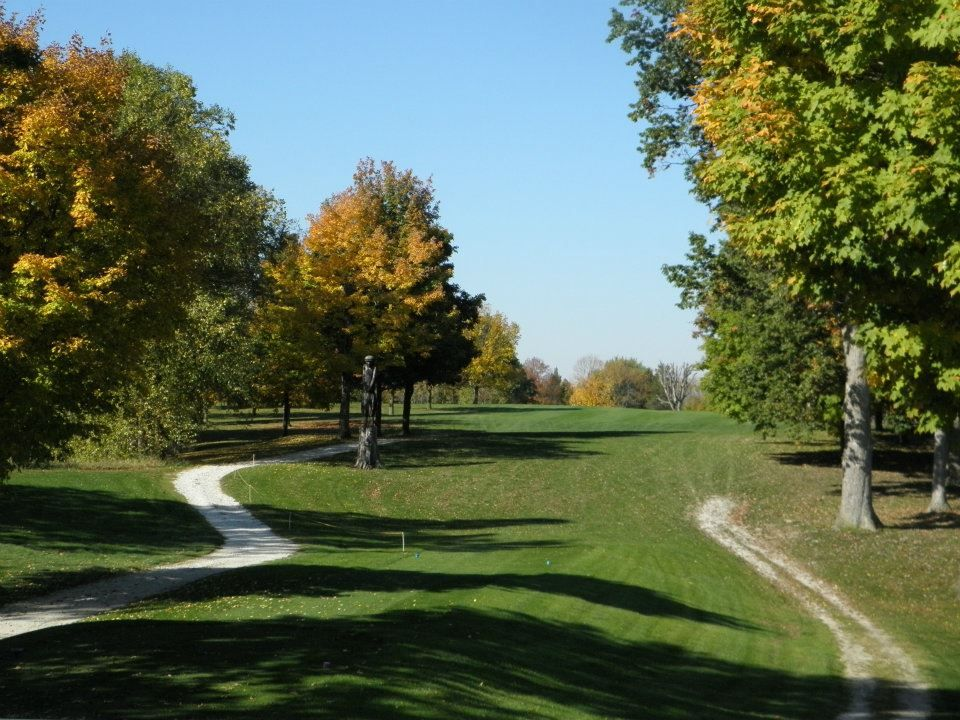 Walnut Creek Golf Course
