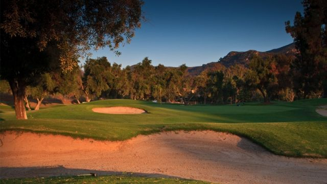 Sycuan Resort - Oak Glen