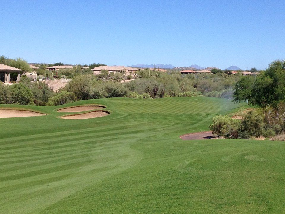 Legend Trail Golf Club