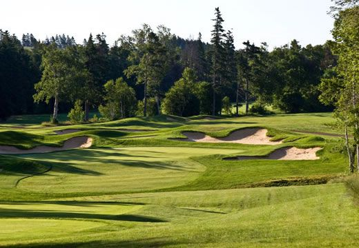 Green Gables Golf Course