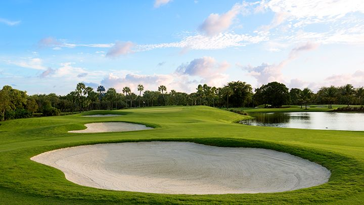 Doral Golf Resort - Great White Course
