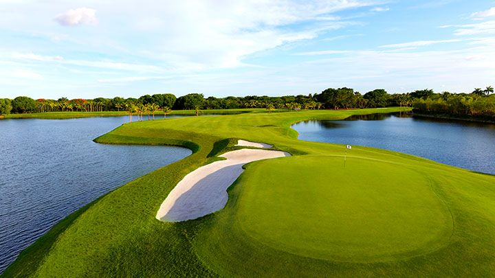 Doral Golf Resort - Jim McLean Course