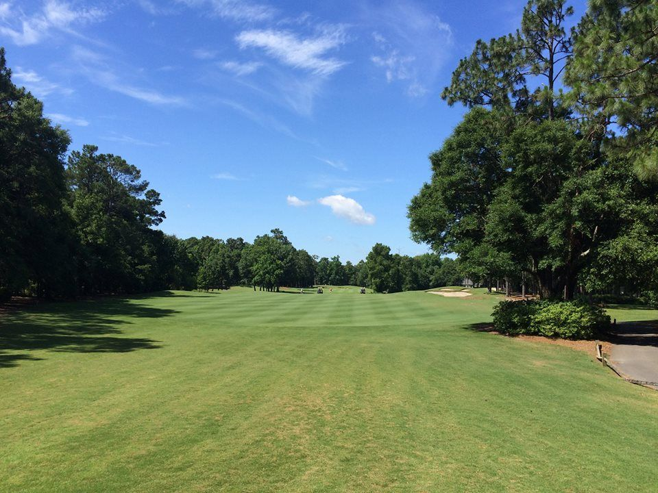 Heritage Golf Course