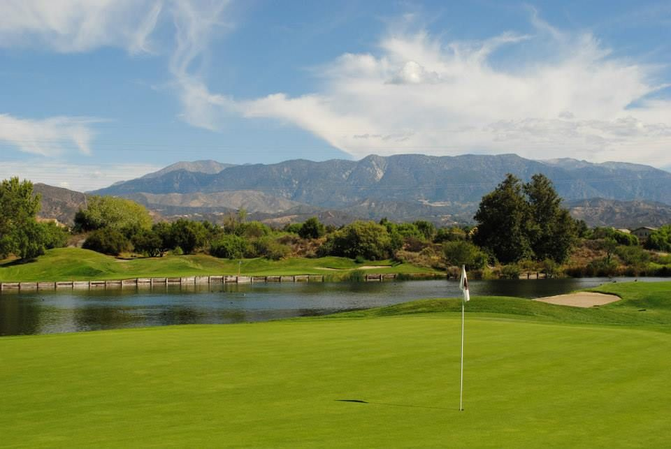 Oak Valley Golf Club