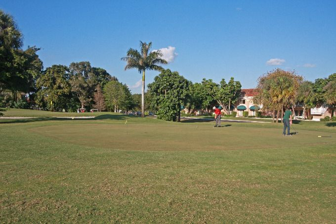 Grand Palms Hotel & Golf Resort - Grand Course
